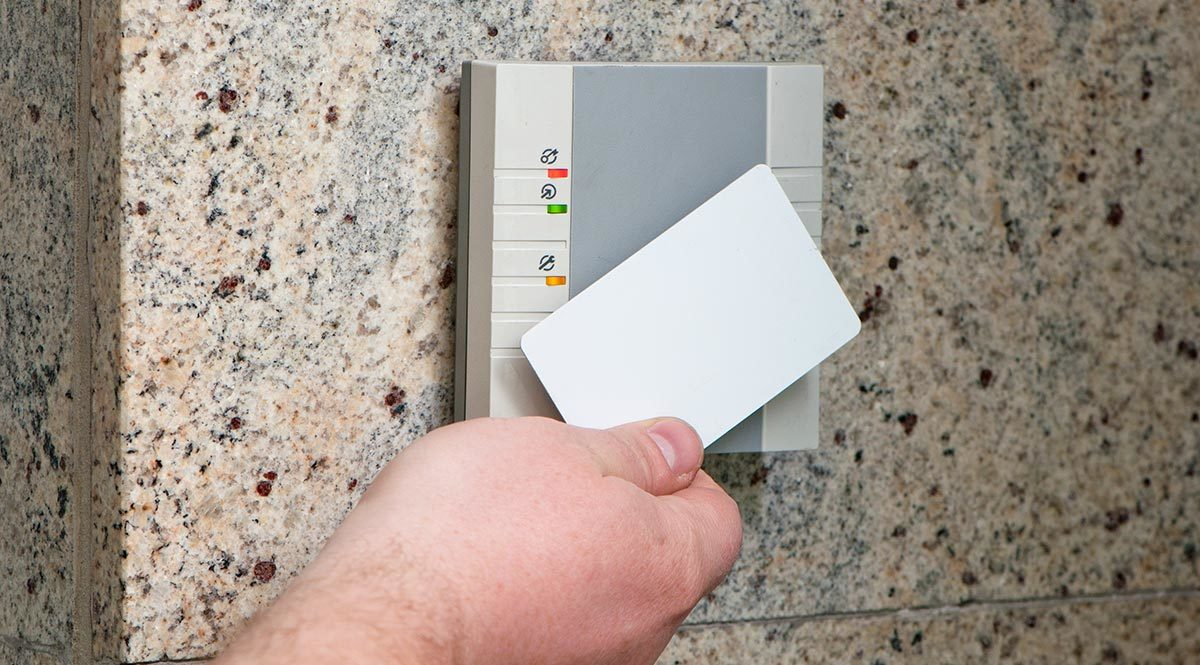 Access Control Systems in Los Angeles, Anaheim, Burbank
