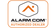 Alarm.com authorized dealer in California