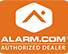 Customer Login to Alarm.com