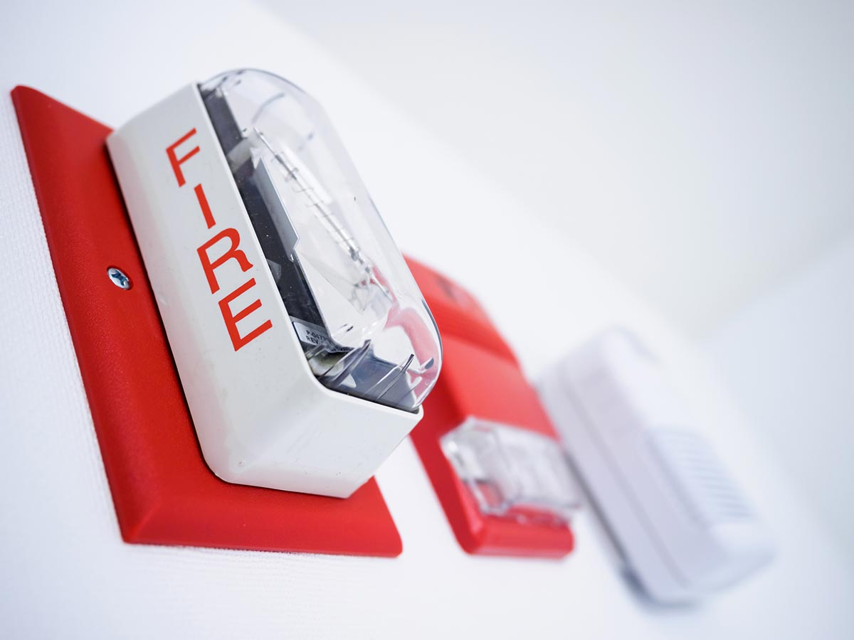 Fire Alarm System In Burbank Long Beach Torrance Anaheim California Since 1987 Ds Security Has Been One Of Californias Preferred Provider Systems For Both Commercial And Residential Concerns