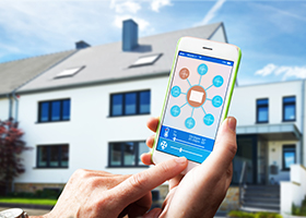 Fire life mobile app to monitor your fire alarm system
