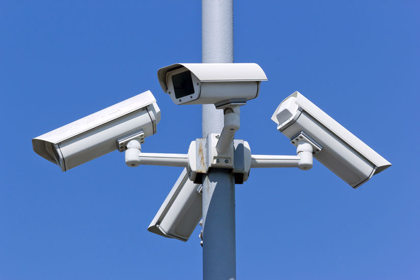 Security Camera System in Pasadena, Glendale, Long Beach, Anaheim