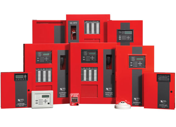 Alarm Systems and Fire Alarm System in Anaheim, Long Beach, Los Angeles