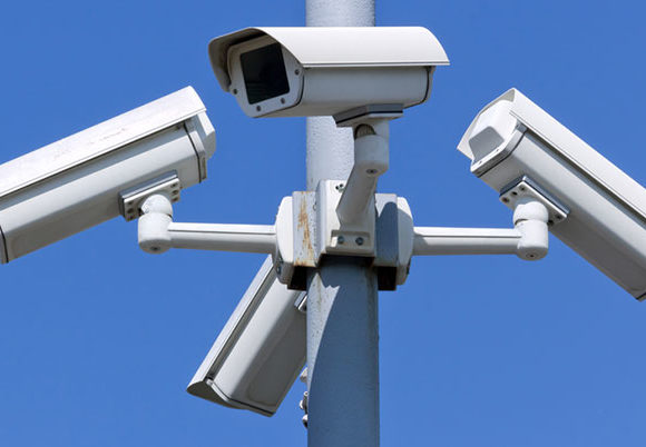 Security Camera System in Anaheim, Burbank, Long Beach, Los Angeles