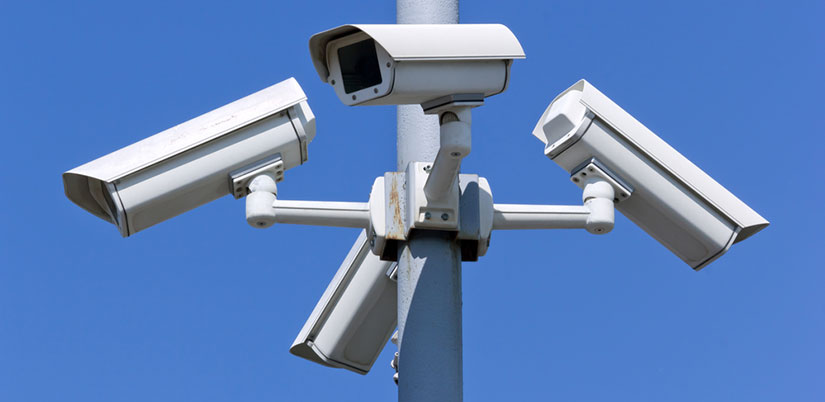 Security Camera System in Glendale, Los Angeles, Anaheim