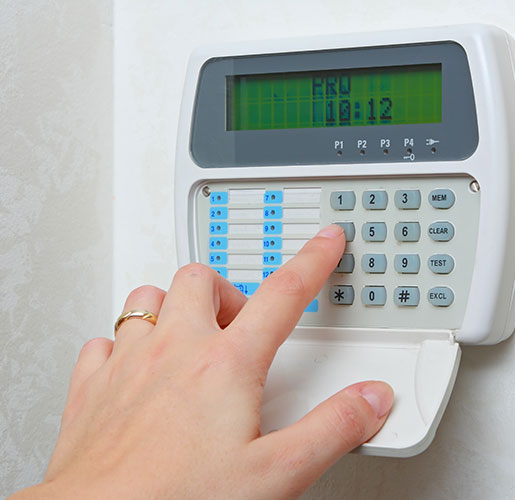 Home Security Systems in Glendale, Pasadena, Los Angeles, Anaheim