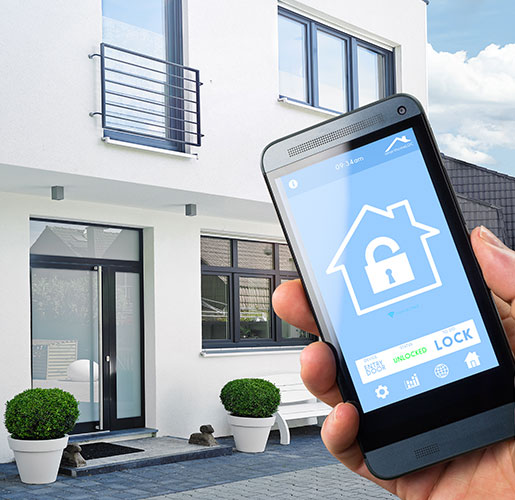 Home Security Systems in Los Angeles, Pasadena, Glendale, Anaheim