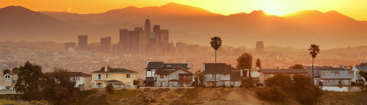 Home Security in Los Angeles, Glendale, Pasadena