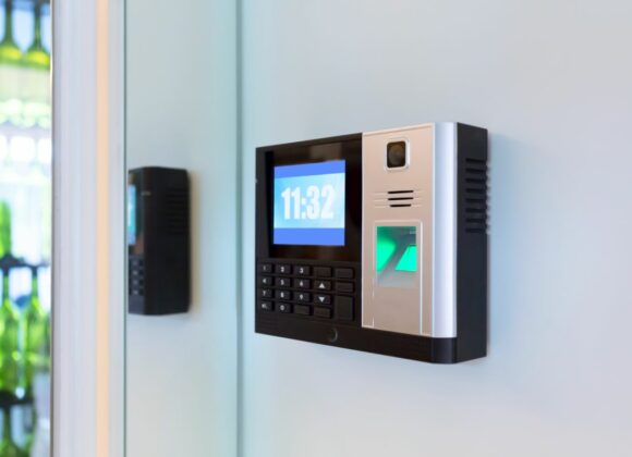 Security Systems and Access Control Systems in Commerce, CA