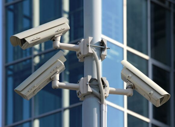 Video Surveillance, Security Camera System, and CCTV Systems in Commerce, CA
