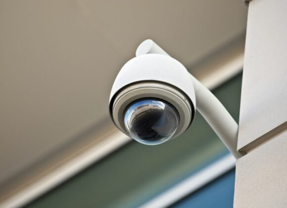 CCTV Systems in Commerce, Los Angeles, Van Nuys